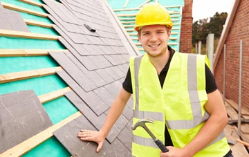 find trusted Hafod roofers in Swansea