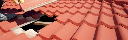 compare Hafod roof repair quotes